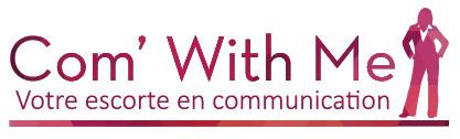 logo Com' With Me 2015